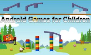 Free to Play Android Games for Children