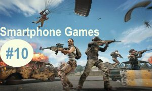 Best Smartphone Games 2019