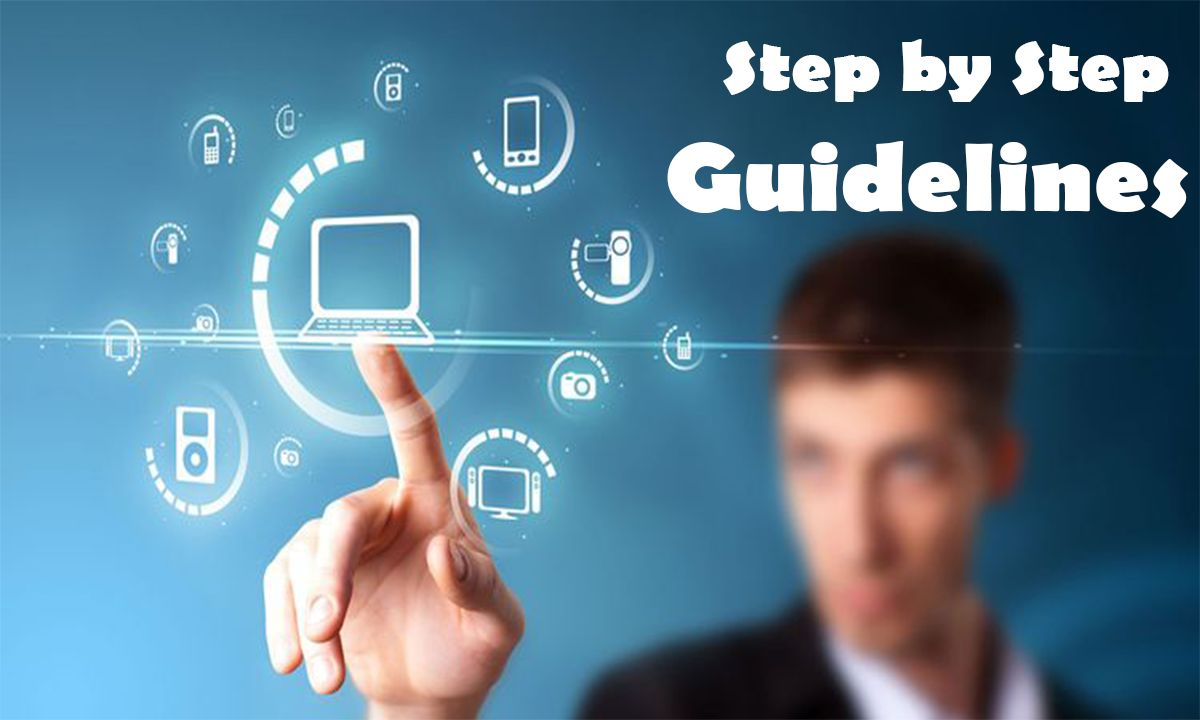 Start a Software Company Step by Step Guidelines