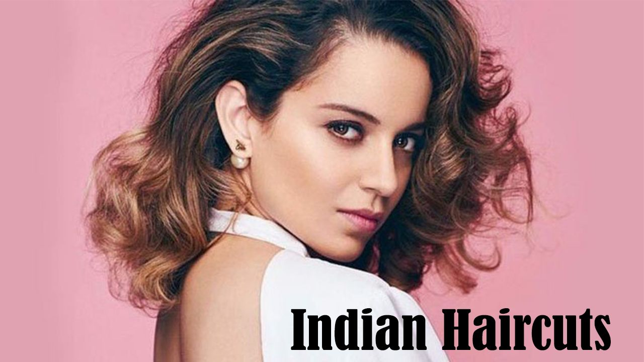 Indian Haircut for Hong Hair