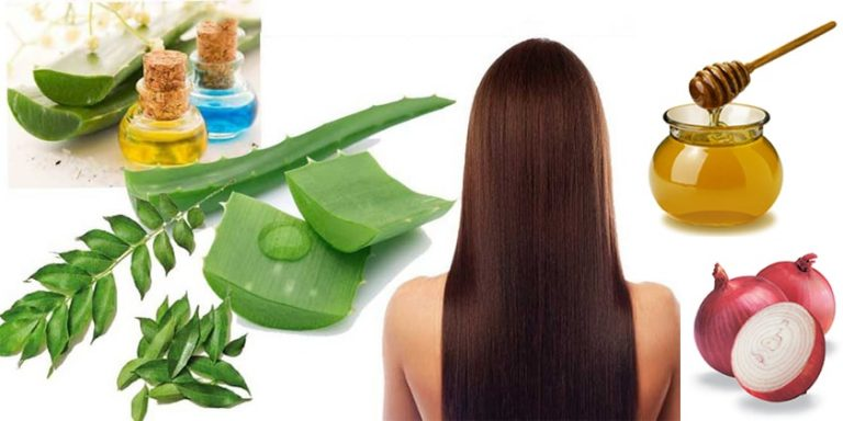 6 Best Homemade Remedies to Solve Hair Fall