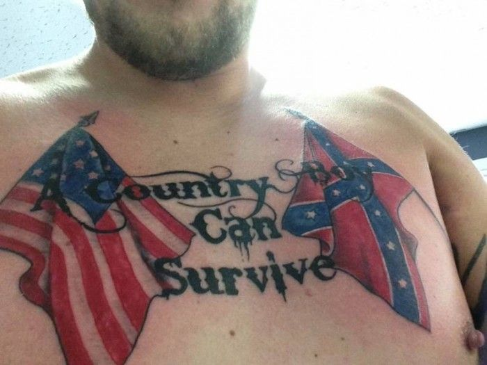 13 Simple & Cool Country Boy Tattoos For Guys