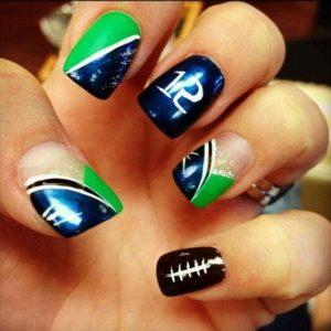 Sunday Bowl Seahawks