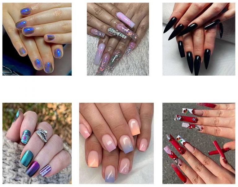 27 Cute Happy Birthday Nails Designs For Special Day